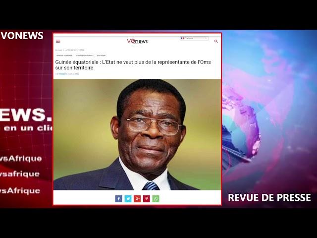 REVUE DE PRESSE 03 JUIN | Côte d'Ivoire : des victimes de la crise opposées au retour de Gbagbo !
