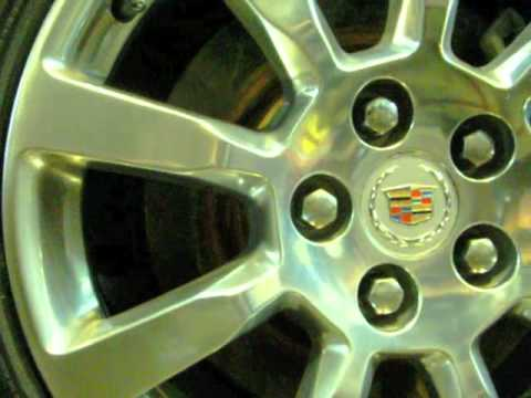 Cadillac Wheel Repair Chicago IL
