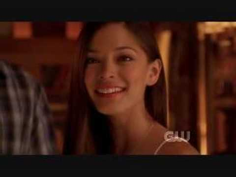 6-19 Smallville Promise - Lana sees Clark use his Powers ...