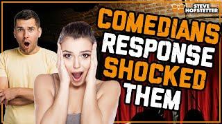 Infomercial people vs. stand-up comedian - Steve Hofstetter