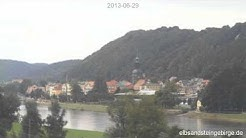 Webcam Bad Schandau