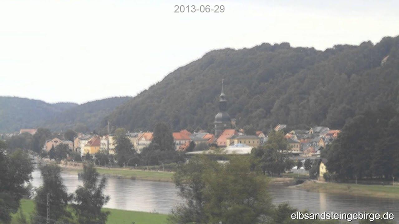 Bad Schandau Webcam