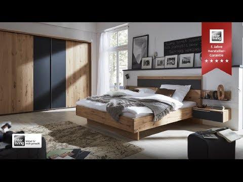 interliving-schlafzimmer-serie-1004