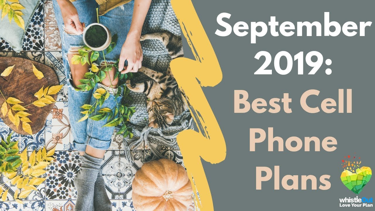 Best Unlimited Data Plans September 2019: Stop Paying Too