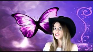 Love is like a butterfly - Jenny Daniels singing (Cover)