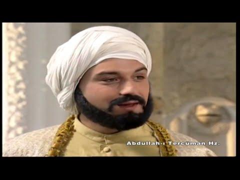 Abdullah-ı Tercüman Hz. - Arayış