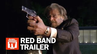 Hunters Limited Series Red Band Trailer | Rotten Tomatoes TV