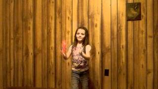 Country Line Dance-wii