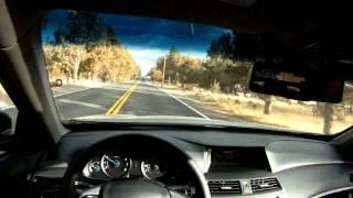 Vehicle Test Drive - 2012 Honda Crosstour | Jeremy
