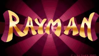 Repeat youtube video Rayman - Soundtrack