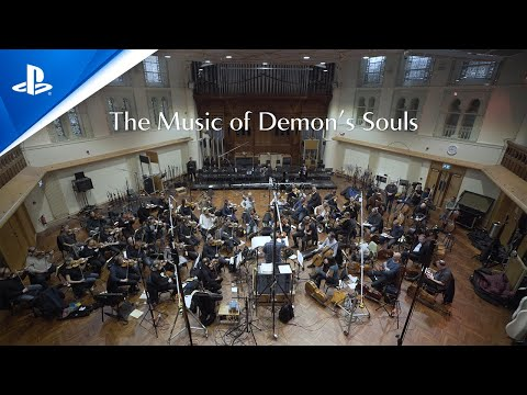 Demon's Souls - The Music of Demon's Souls | PS5
