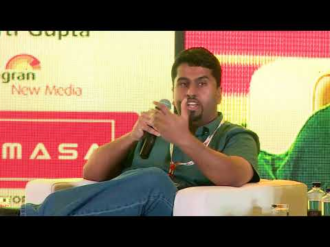 GMASA'17 Bangalore: Panel Discussion -  Connect the next million with your app
