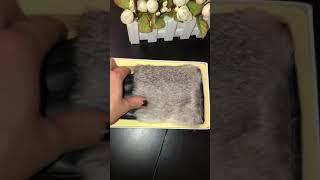 Обзор перчатки из кожи и меха