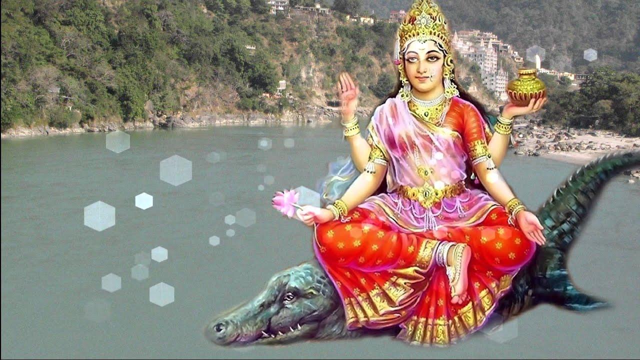 Ganga Maharani - Prakash Bhati Hit Bhajans | Hindi Bhajans ...