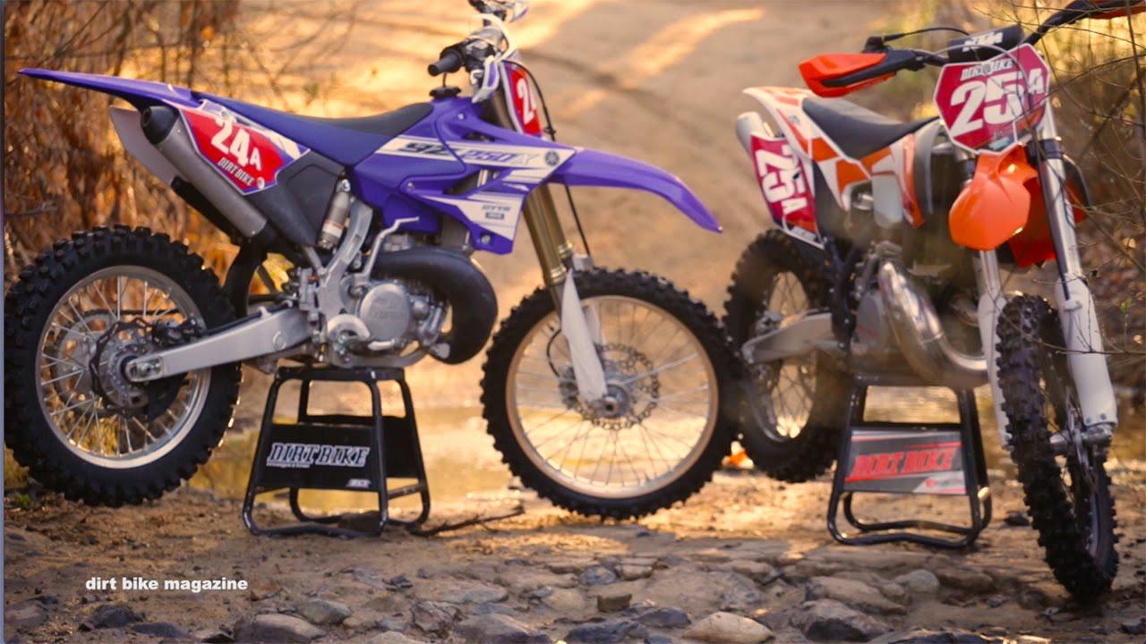 Stroke Yamaha Dirt Bike For Sale