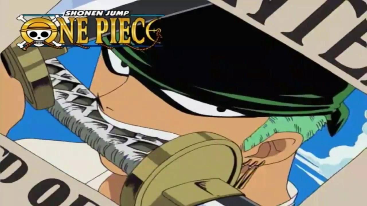 One Piece OST - Zoro's Poster Theme┃Instrumental
