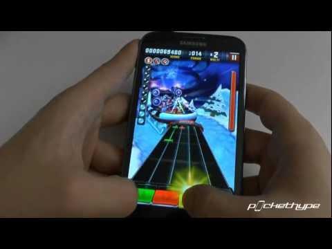 Santa Rockstar HD (Android)