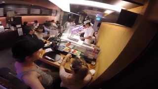 4 DAYS BACKPACKING AROUND TOKYO CITY - Japan
