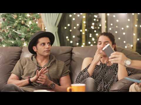 Unwrap with Vibhu | Episode 5 | Karanvir and Shruti