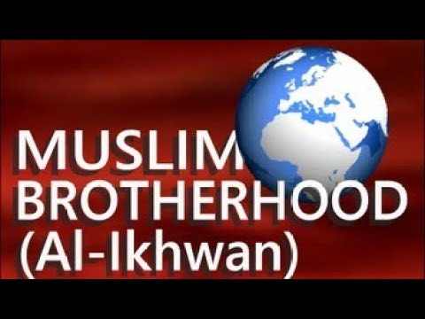 Are al-Ikhwanul Muslimeen Considered A Deviant Sect? - AbuFajr AbdulFattaah Bin Uthman