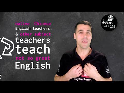 Episode 015 Vicious Cycle The English Teacher Hong Kong