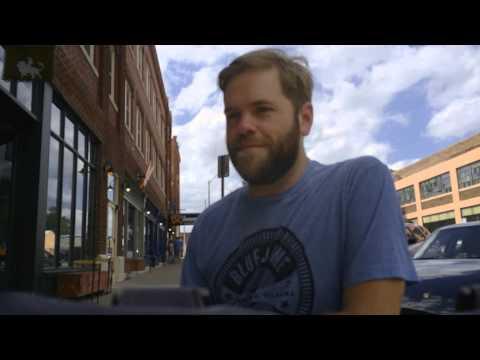 EPTOM: Tulsa, OK (God Bless George Kaiser)