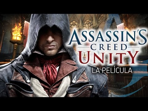 Assassin's Creed Unity | Película Completa en Español (Full Movie) Original