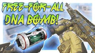 FREE-FOR-ALL DNA BOMB! - Advanced Warfare PC DNA BOMB - (Call of Duty: Advanced Warfare)