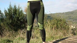 X Bionic Effektor Running Power Pants Review