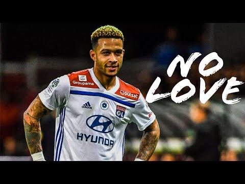 Memphis Depay - No Love | Skills & Goals 2019/20 | HD