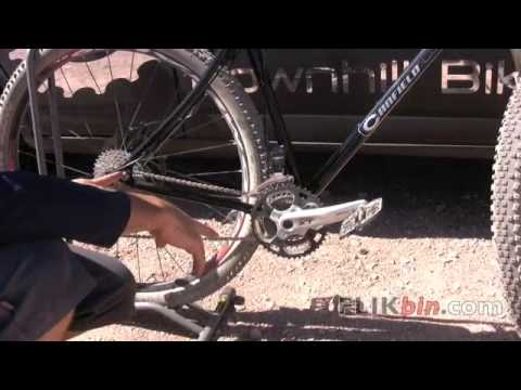 Interbike 2009 Canfield Brothers - Nimble 9, 29er,...