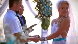 Наша свадьба. Самуи 2012.