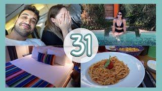 BİZ TATİLE ÇIKTIK!   Günlük Vlog 31