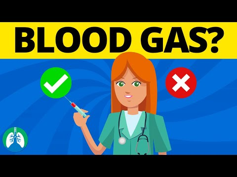 ABG Indications and Contraindications (Arterial Blood Gases) | Respiratory Therapy Zone
