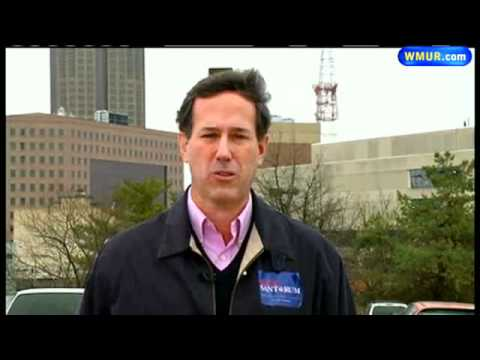 Santorum Campaign Optimistic About Iowa