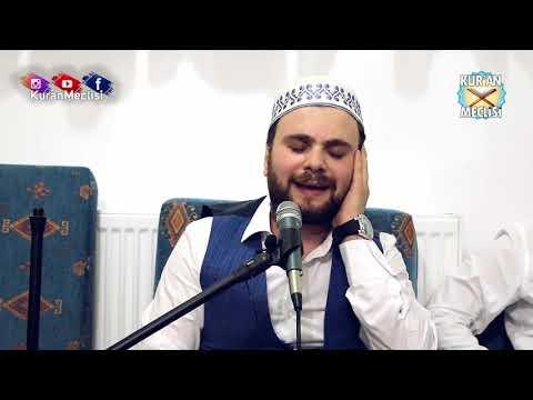 Kamer Rahman Şems Süreleri - Fatih İmdat - Kadir Gecesi