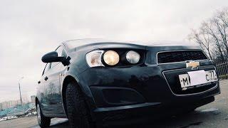 Chevrolet. Chevrolet Aveo 2012