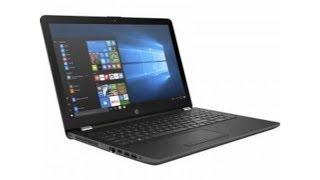 HP 15 bw519au-2SL76PA Laptop Detail Specification
