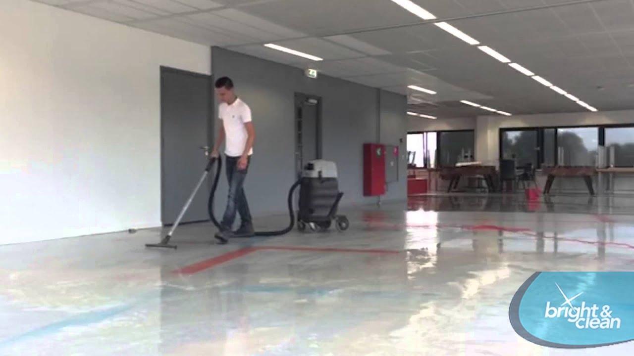 linoleum vloer schoonmaken youtube
