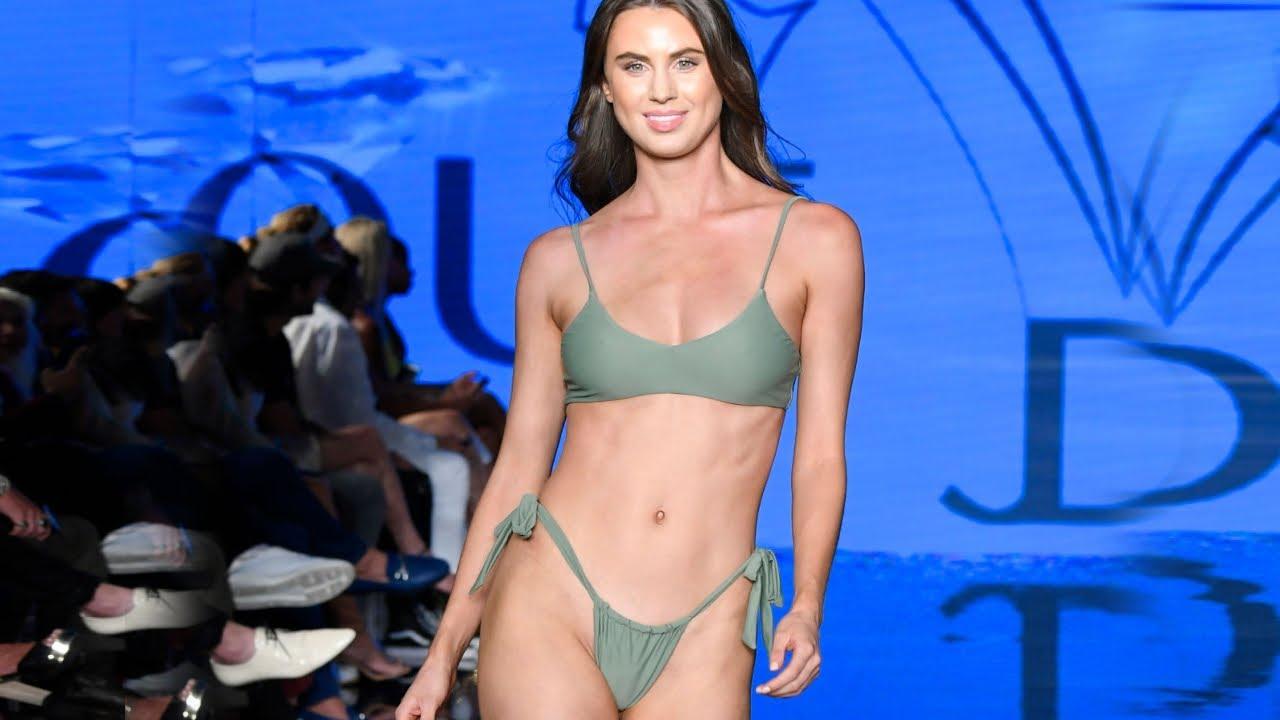 Jacque Designs Swimwear Spring/Summer 2022 Miami Swim Week