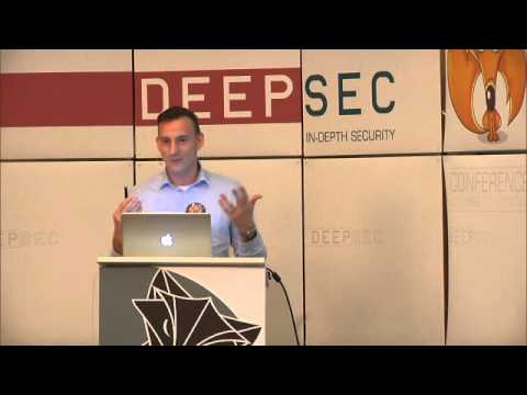 [DS15] HackingTeam  -- How They Infected Your Android Device By 0days - Attila Marosi
