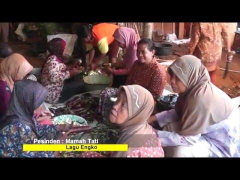 Engko - Mamah Tati - lagu Sunda Jaipongan