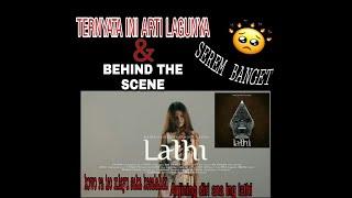 Download TERSEREM !!  Lagu Weird genius-Lathi ( Sara Fajira ) vidio lirik terjemahan dan behind the scene😱😱