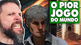 O PIOR JOGO DO UNIVERSO!!! Lost Daughter (Gameplay em Português PT-BR)