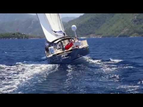 Luxury Crewed Yacht - Charter Sailing Holidays in Turkey & Greece