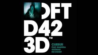 Cuebur featuring Marissa Guzman