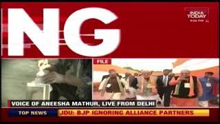Nirmohi Akhada Slams Modi Govt For Mandir Plea In SC