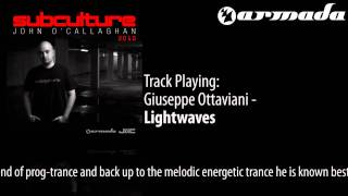 Giuseppe Ottaviani - Lightwaves [Subculture 2010 Album Previews]