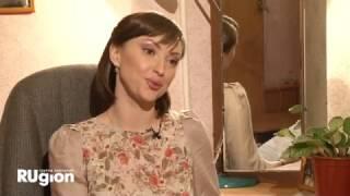 Звезды в кадре: Comedy Women Наденька Сысоева и Наталья Медведева