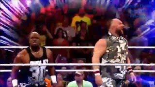 WWE The Dudley Boyz Theme Song \u0026 Titantron 2016
